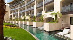 Travel Agency All-Inclusive Resort UNICO 15