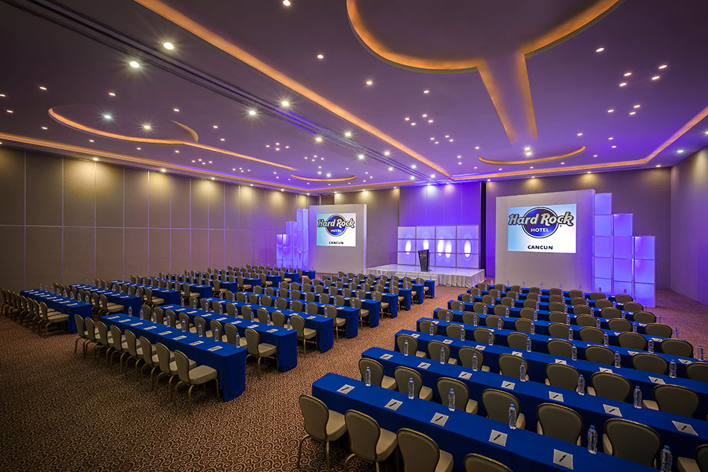 Travel Agency All-Inclusive Resort Hard Rock Cancun 53