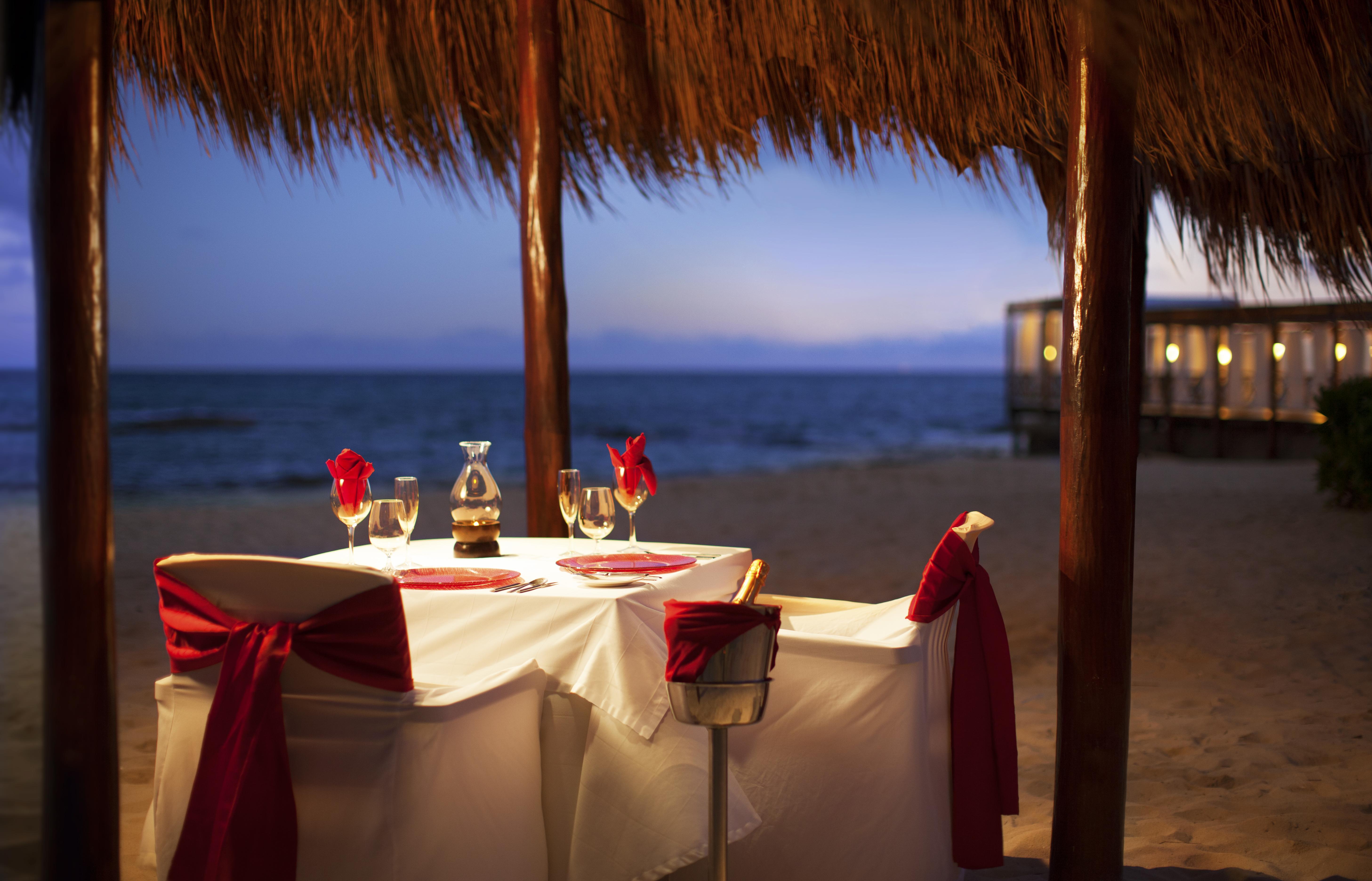 Travel Agency All-Inclusive Resort El Dorado Royale 02