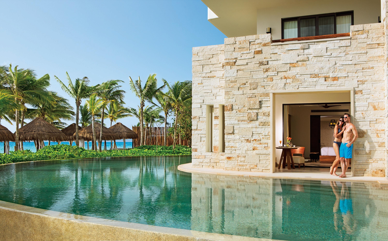 Travel Agency All Inclusive Resort Secrets Akumal 29