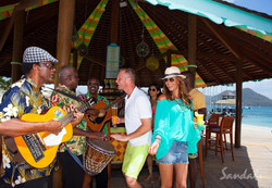 Travel Agency All-Inclusive Resort Sandals Grande St Lucian 72
