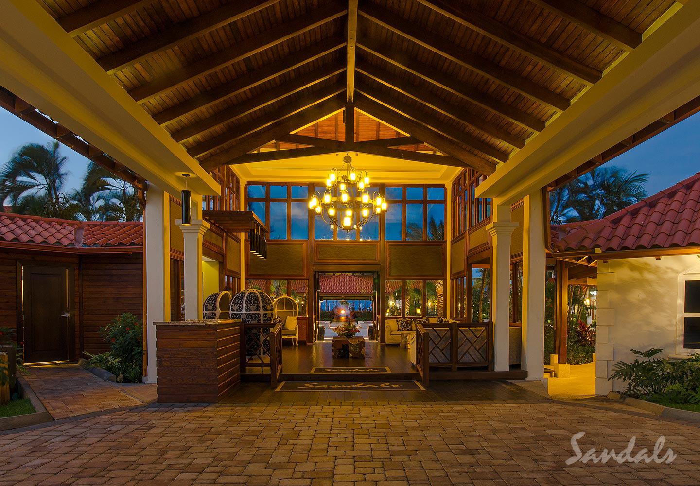 Travel Agency All-Inclusive Resort Sandals La Source Grenada 130