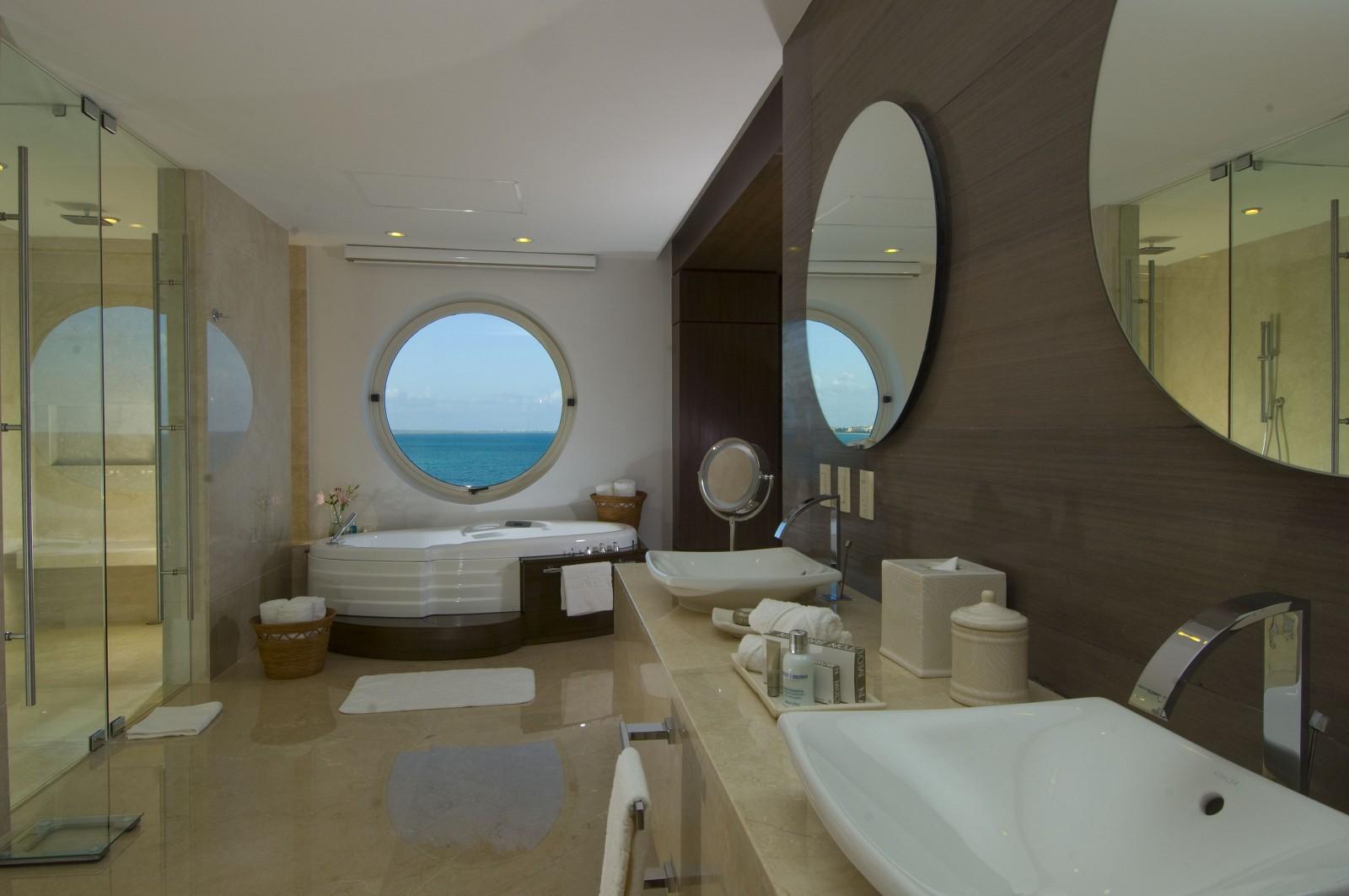 Travel Agency All-Inclusive Resort Grand Velas Riviera Maya 032