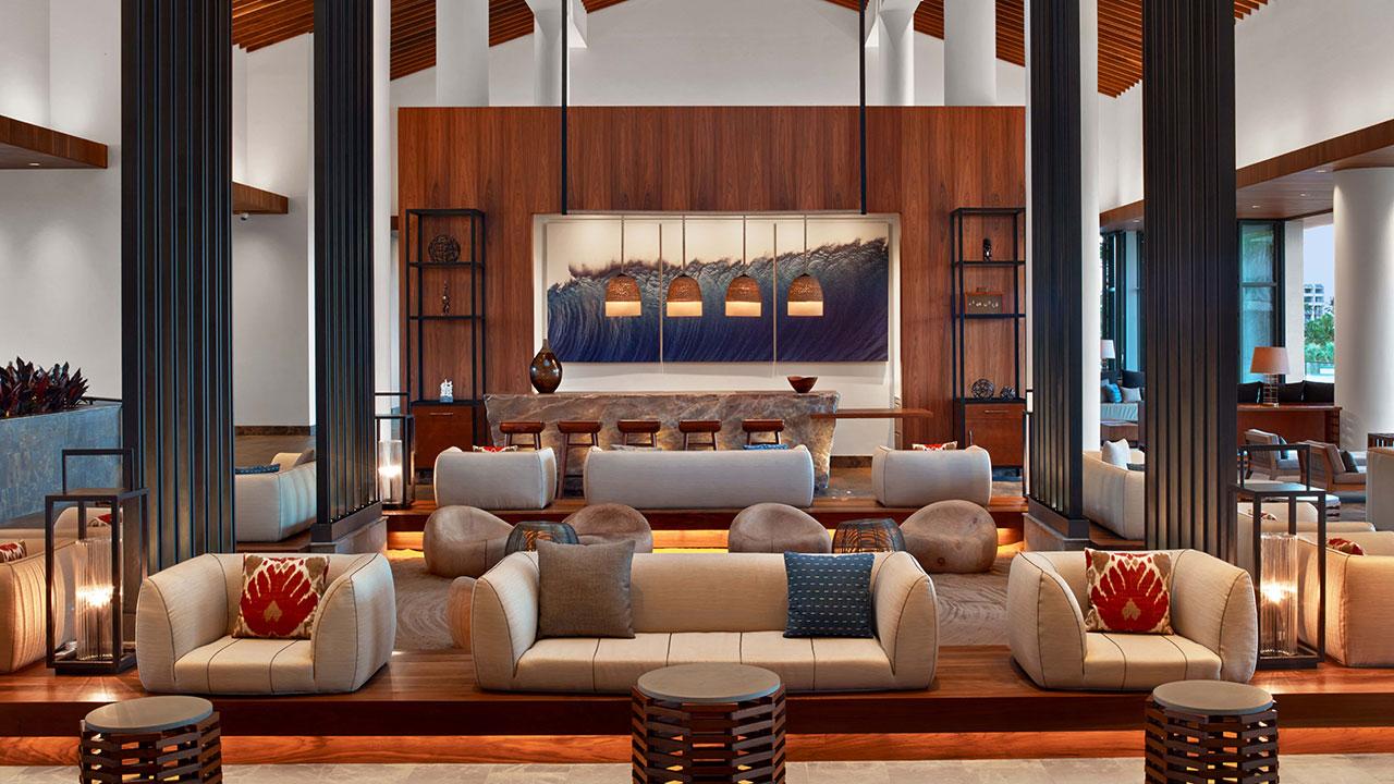 Travel Agency Hawaii Resort Andaz Maui a