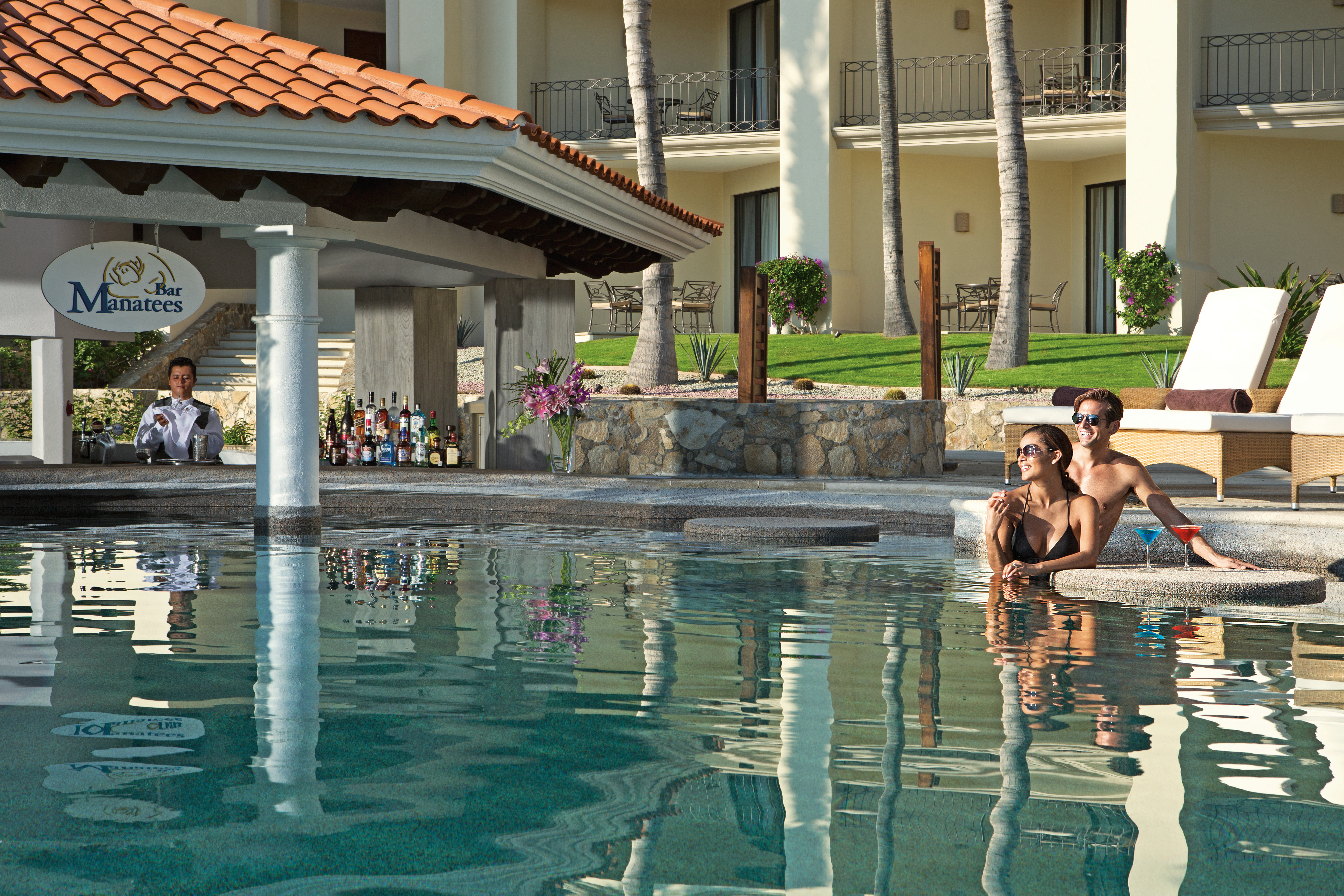 Travel Agency All-Inclusive Resort Dreams Los Cabos 30