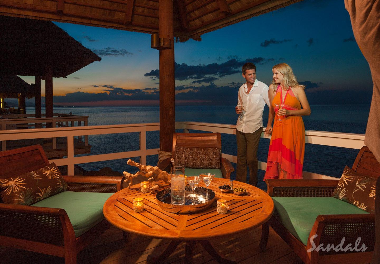 Travel Agency All-Inclusive Resort Sandals Ochi 124