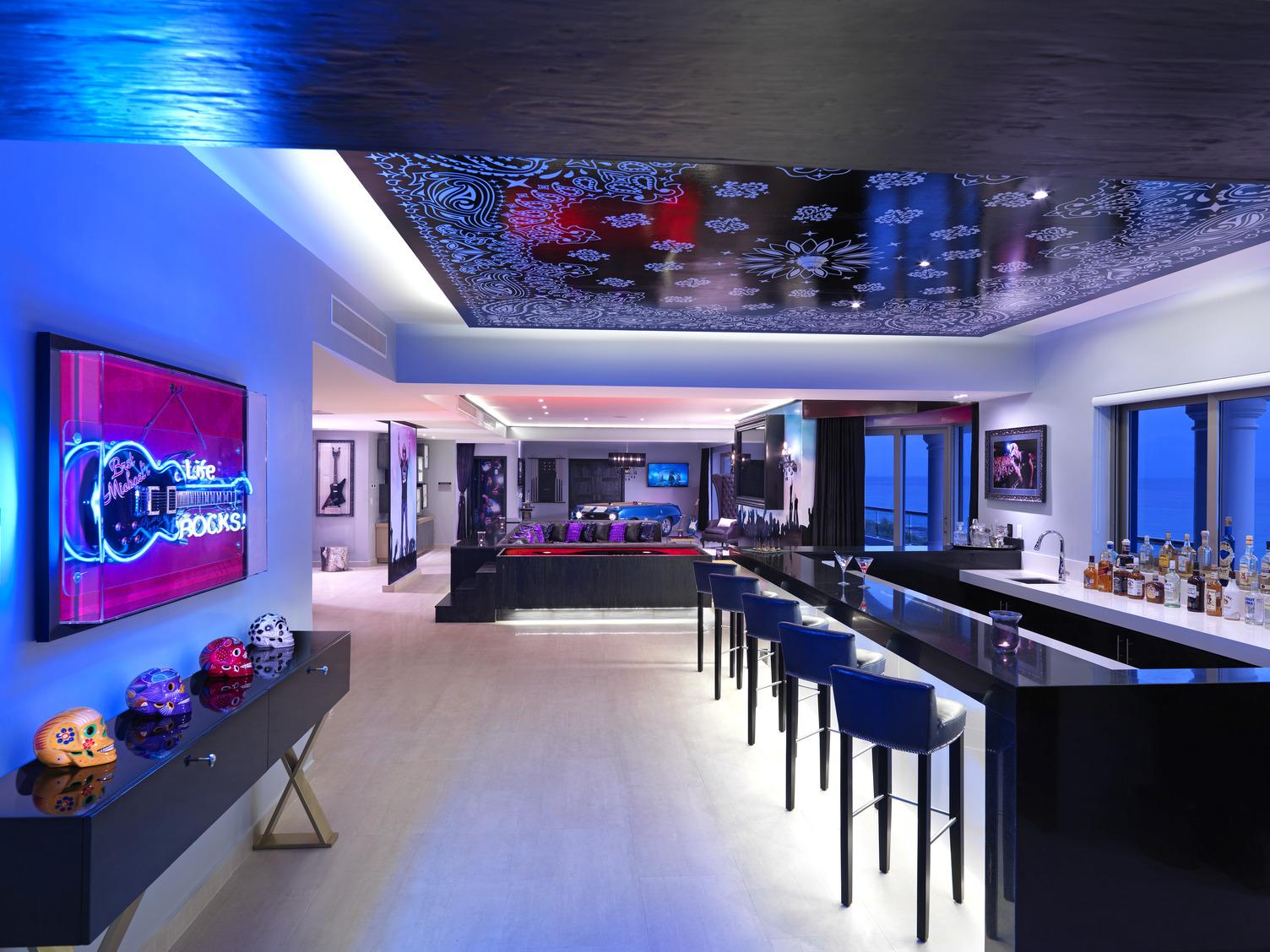 Travel Agency All-Inclusive Resort Heaven at Hard Rock Hotel Riviera Maya 55