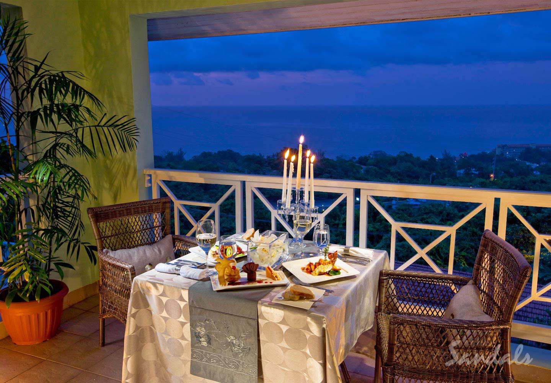 Travel Agency All-Inclusive Resort Sandals Ochi 121