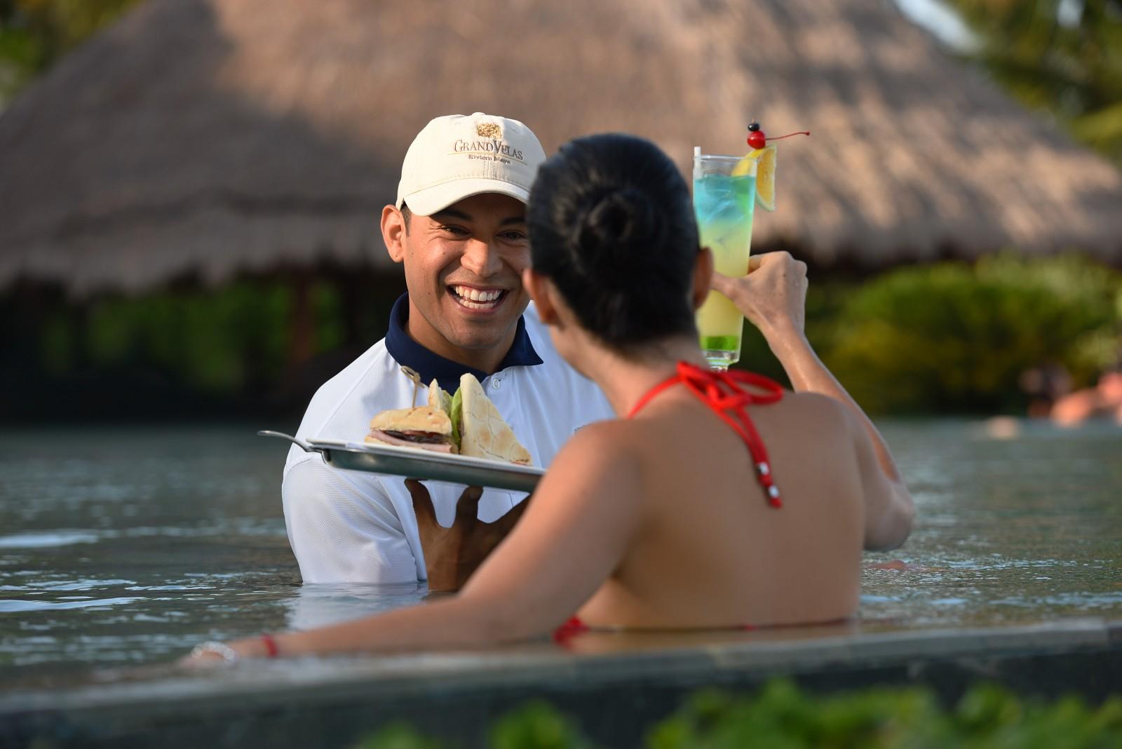 Travel Agency All-Inclusive Resort Grand Velas Riviera Maya 023