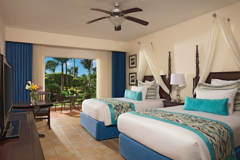 Travel Agency All-Inclusive Resort Dreams Palm Beach 14