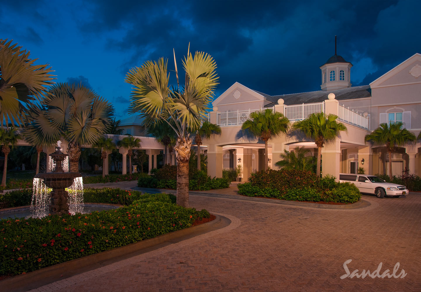 Travel Agency All-Inclusive Resort Sandals Emerald Bay 110