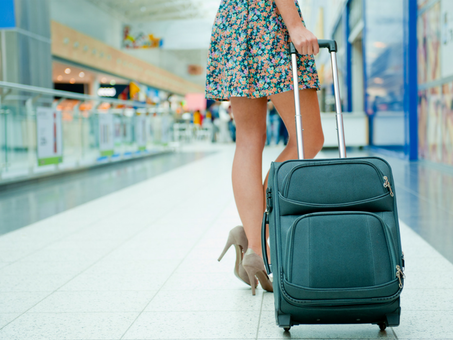 How Early Should You Get to the Airport?