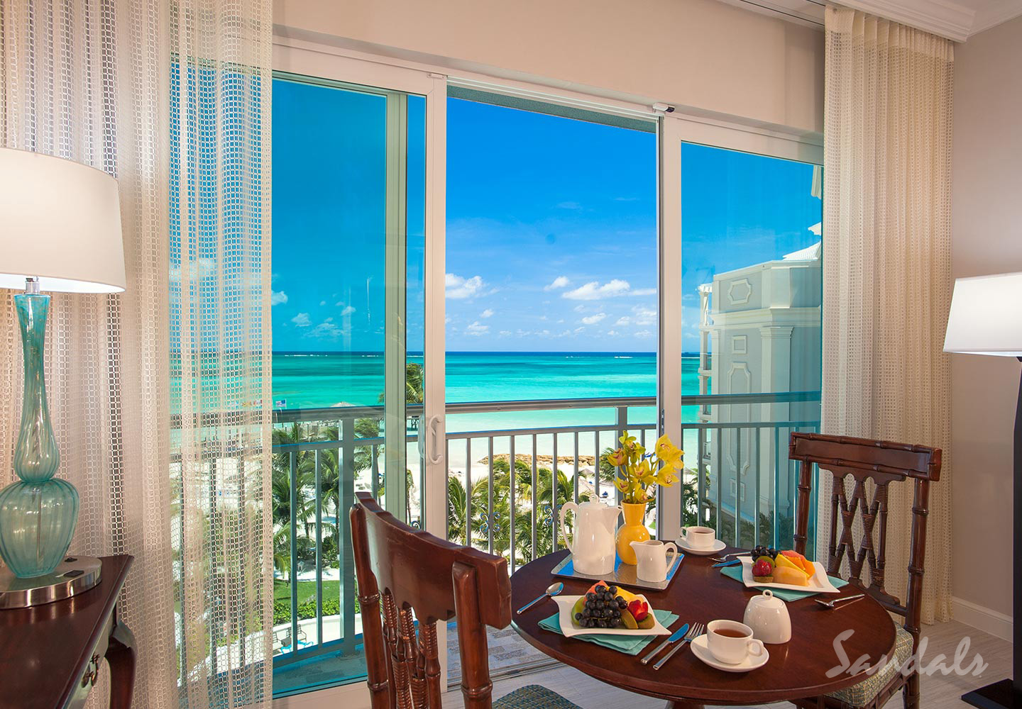 Travel Agency All-Inclusive Resort Sandals Royal Bahamian 086