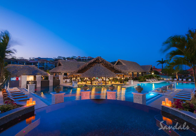 Travel Agency All-Inclusive Resort Sandals La Source Grenada 023