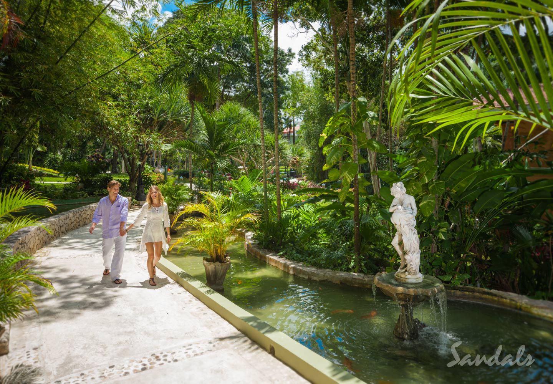 Travel Agency All-Inclusive Resort Sandals Ochi 021