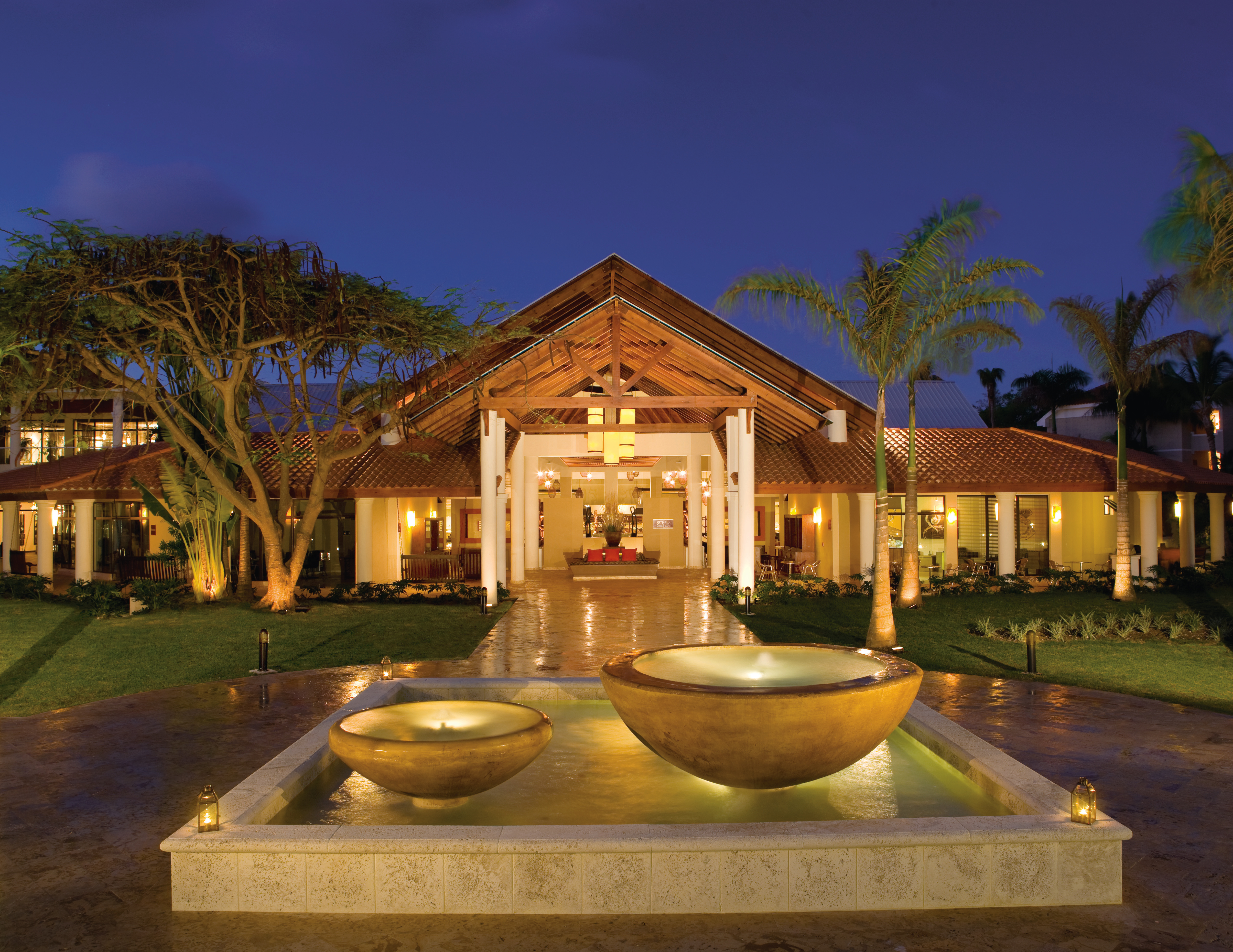 Travel Agency All-Inclusive Resort Dreams Palm Beach 45