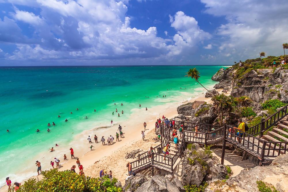 Riviera Maya Mexico - all-inclusive vacation destination