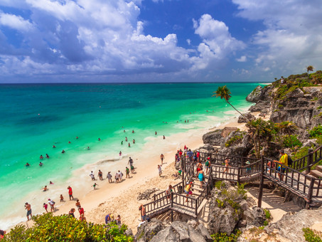 Top 5 Destinations in Mexico for an All-Inclusive Vacation