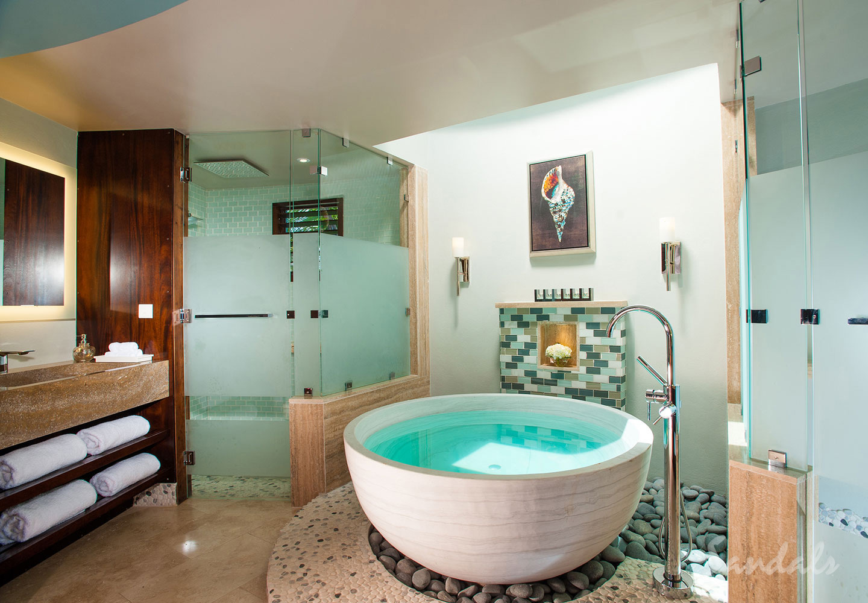 Travel Agency All-Inclusive Resort Sandals La Source Grenada 039