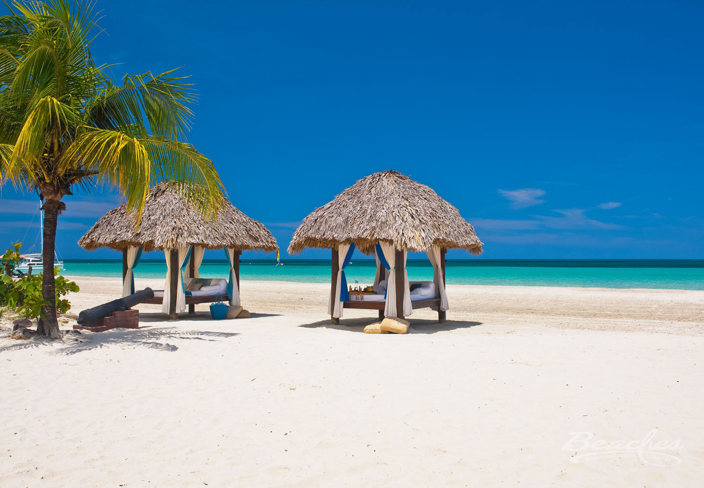 Travel Agency All-Inclusive Resort Beaches Negril 023