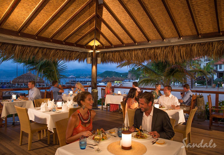 Travel Agency All-Inclusive Resort Sandals La Source Grenada 114