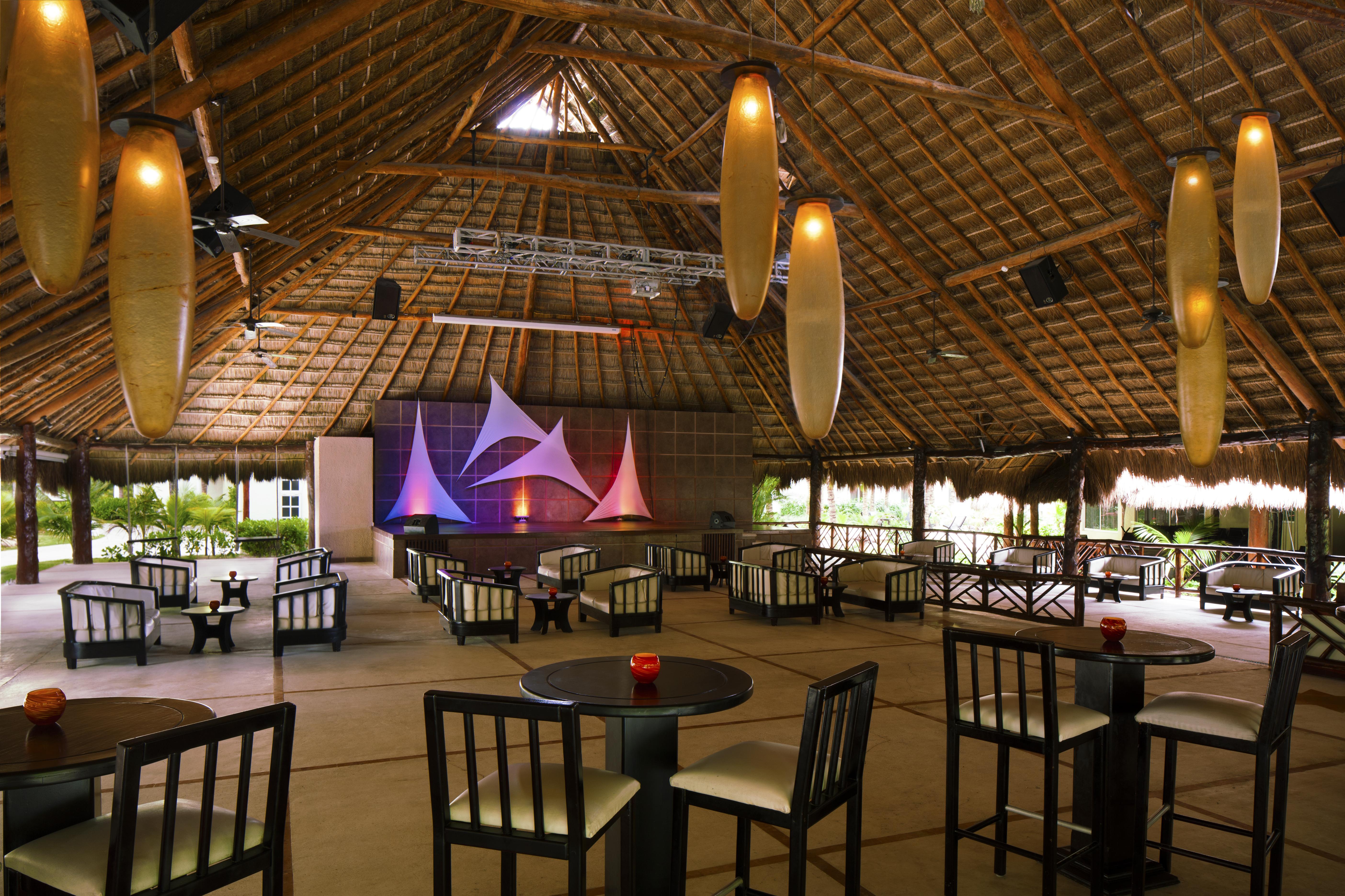 Travel Agency All-Inclusive Resort El Dorado Royale 27