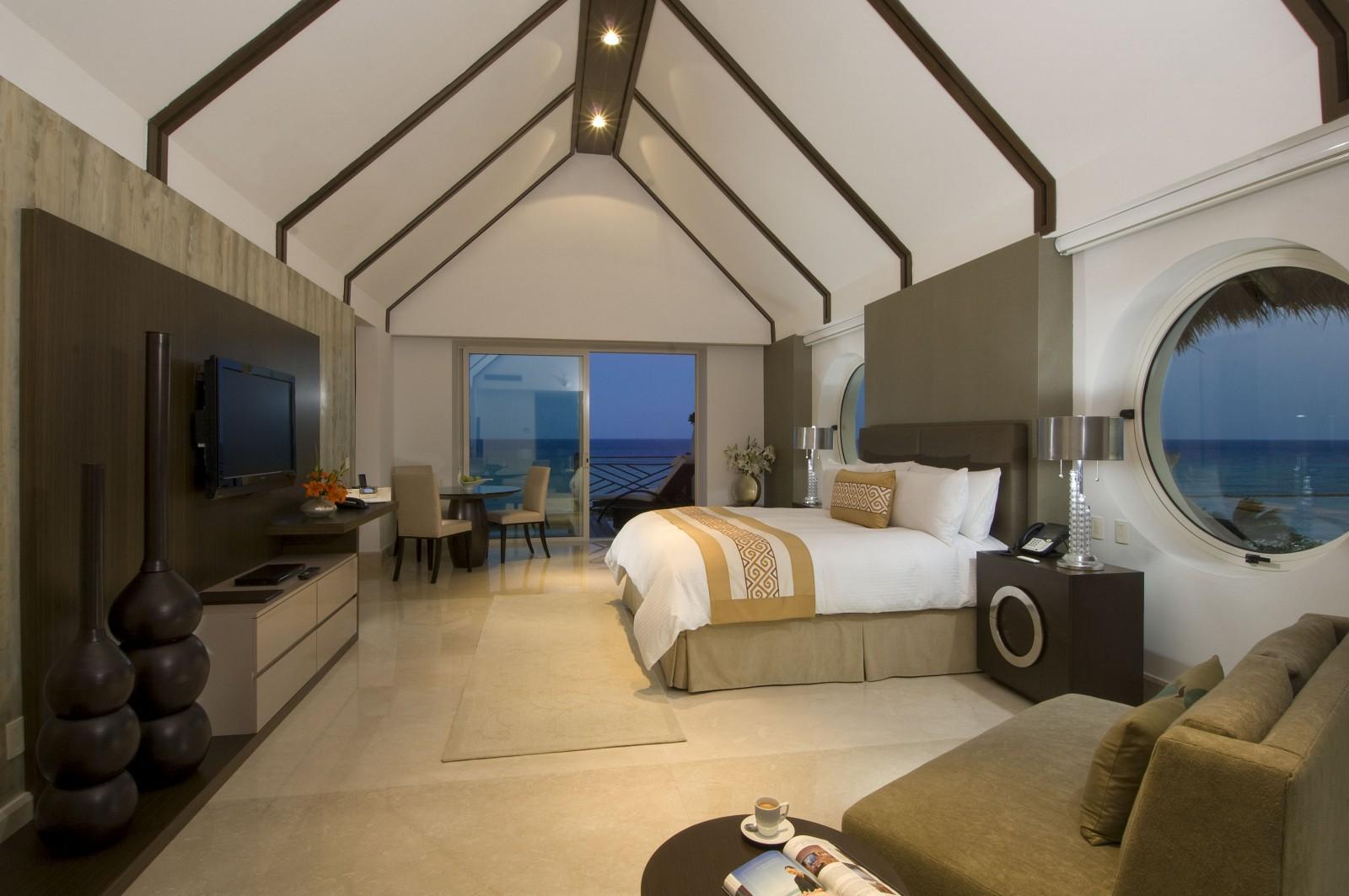 Travel Agency All-Inclusive Resort Grand Velas Riviera Maya 029