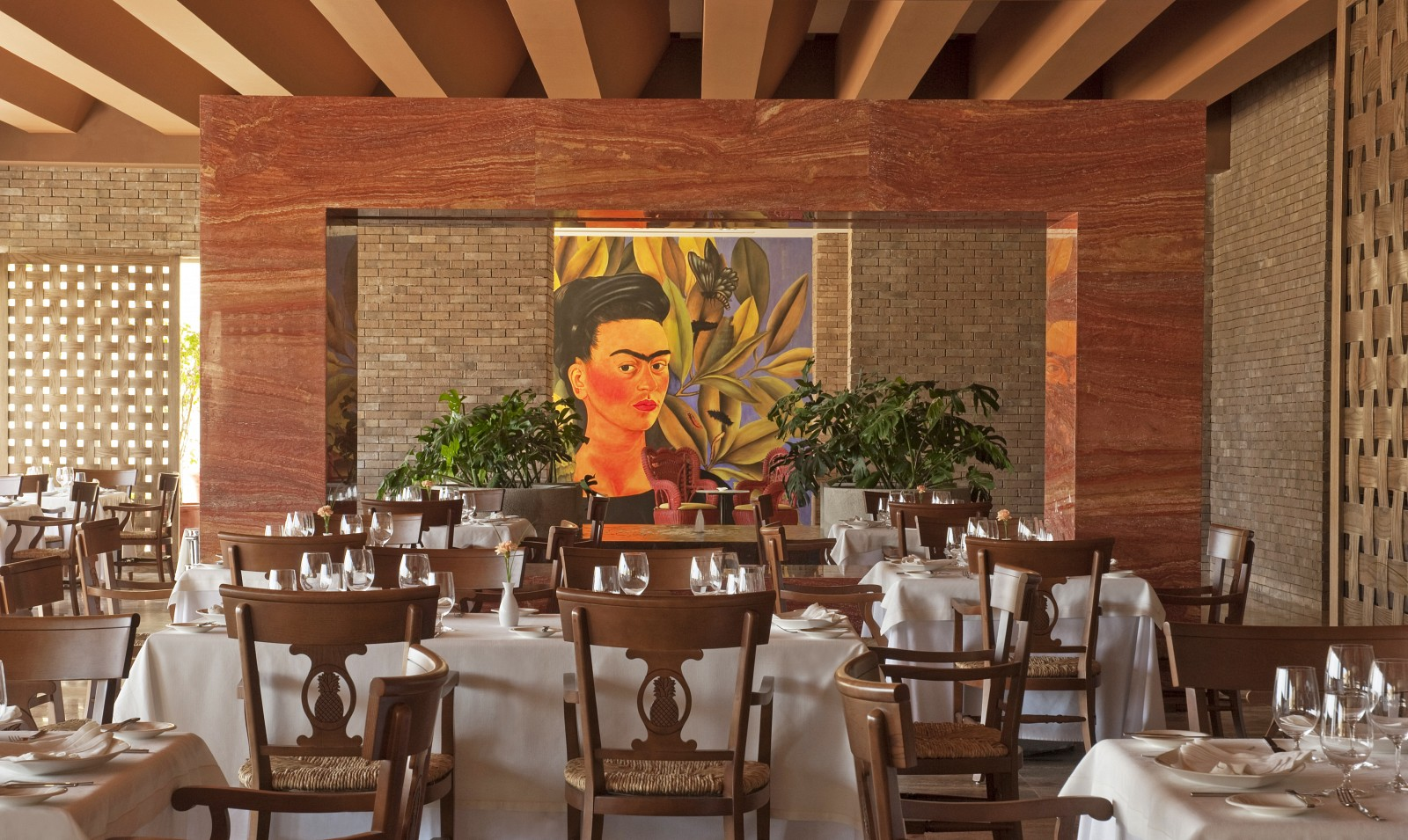 Travel Agency All-Inclusive Resort Grand Velas Riviera Maya 063