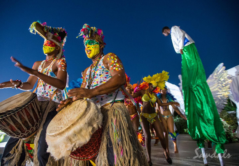 Travel Agency All-Inclusive Resort Sandals La Source Grenada 128