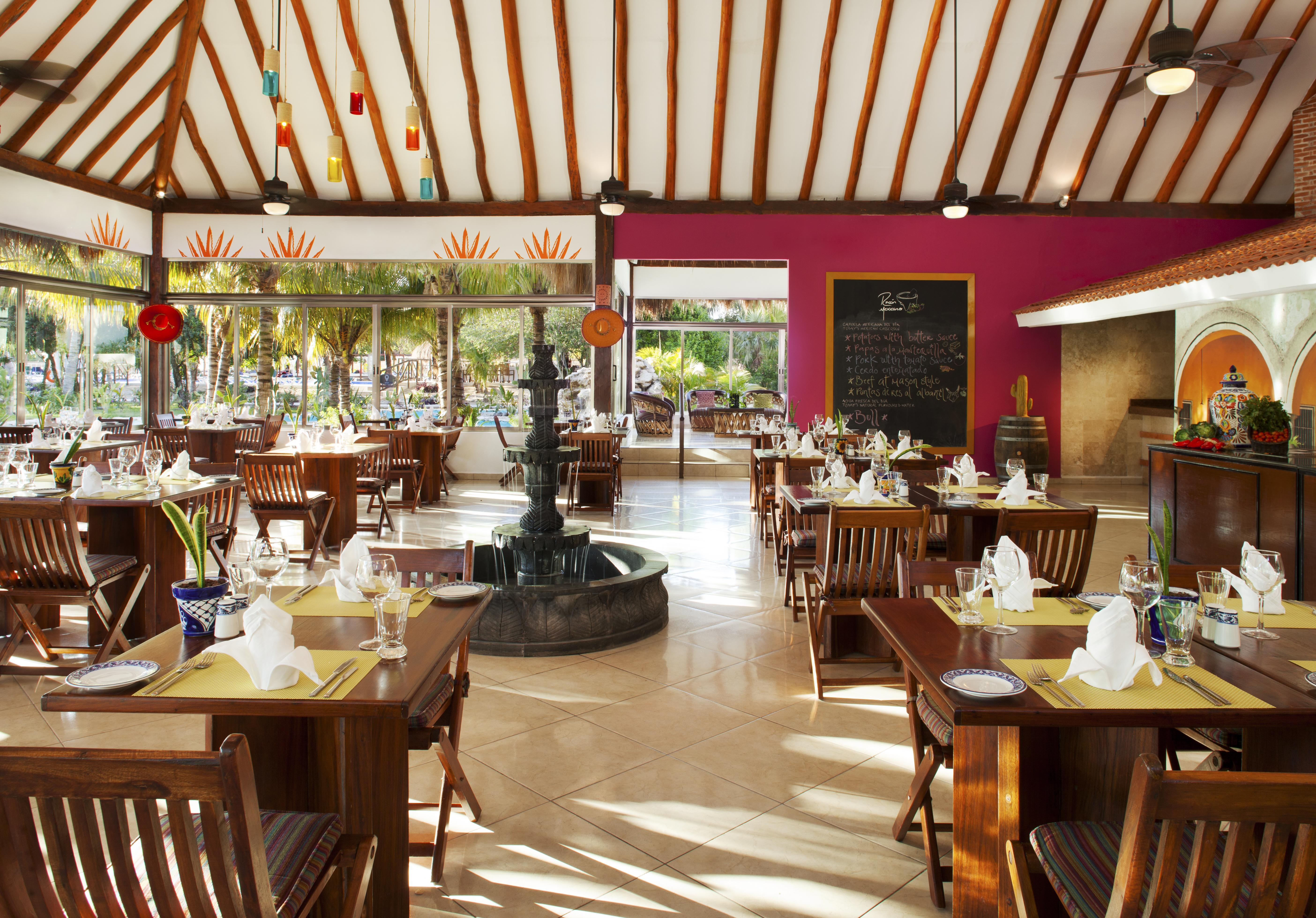 Travel Agency All-Inclusive Resort El Dorado Royale 34