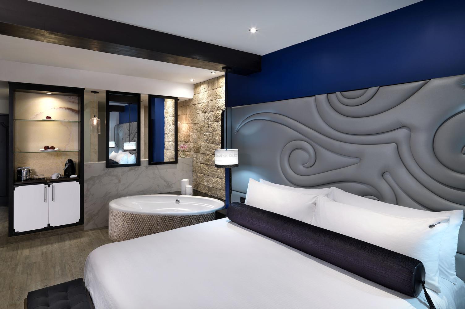Travel Agency All-Inclusive Resort Heaven at Hard Rock Hotel Riviera Maya 36