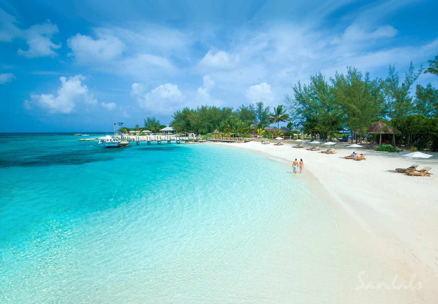 Travel Agency All-Inclusive Resort Sandals Royal Bahamian 012