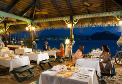 Travel Agency All-Inclusive Resort Sandals Grande St Lucian 92