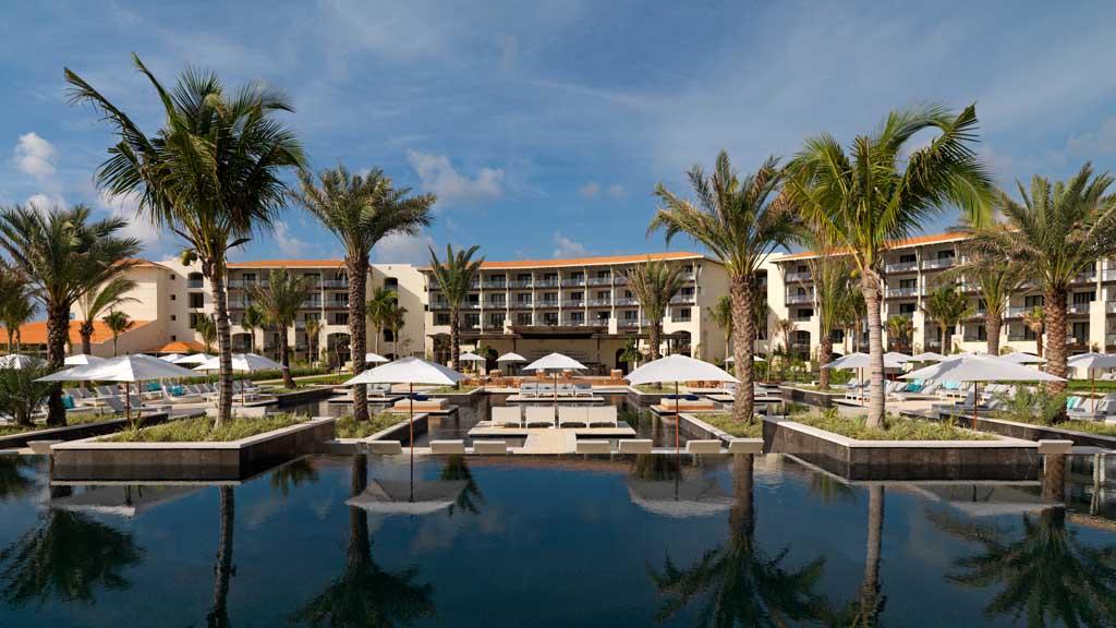 Travel Agency All-Inclusive Resort UNICO 07