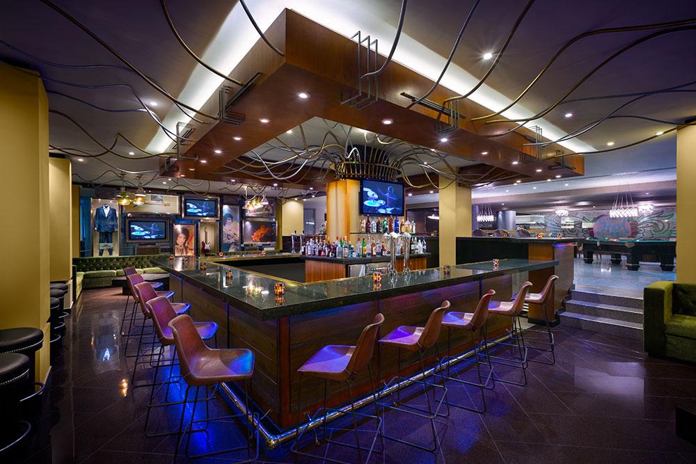 Travel Agency All-Inclusive Resort Hard Rock Cancun 46