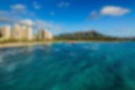 Travel Agency Hawaii Waikiki Beach Marri