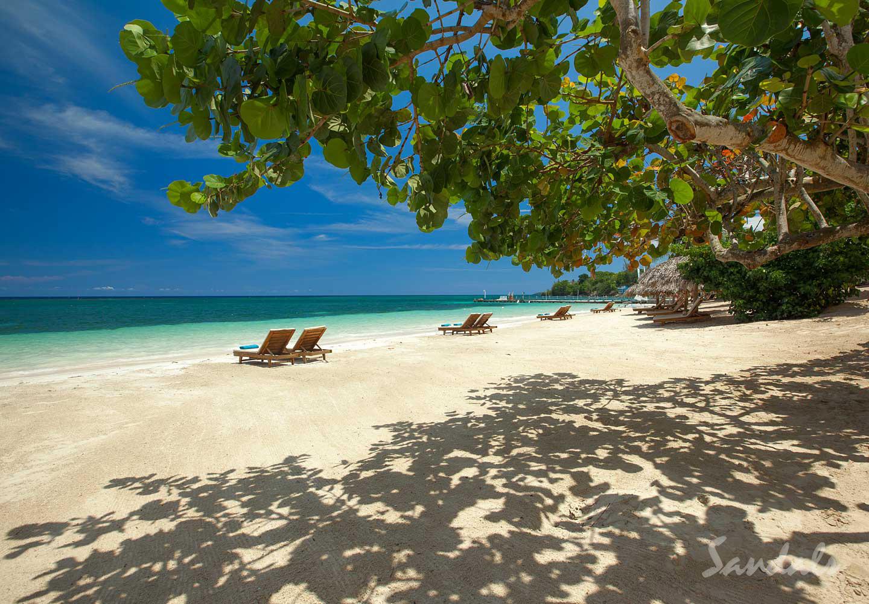 Travel Agency All-Inclusive Resort Sandals Ochi 062