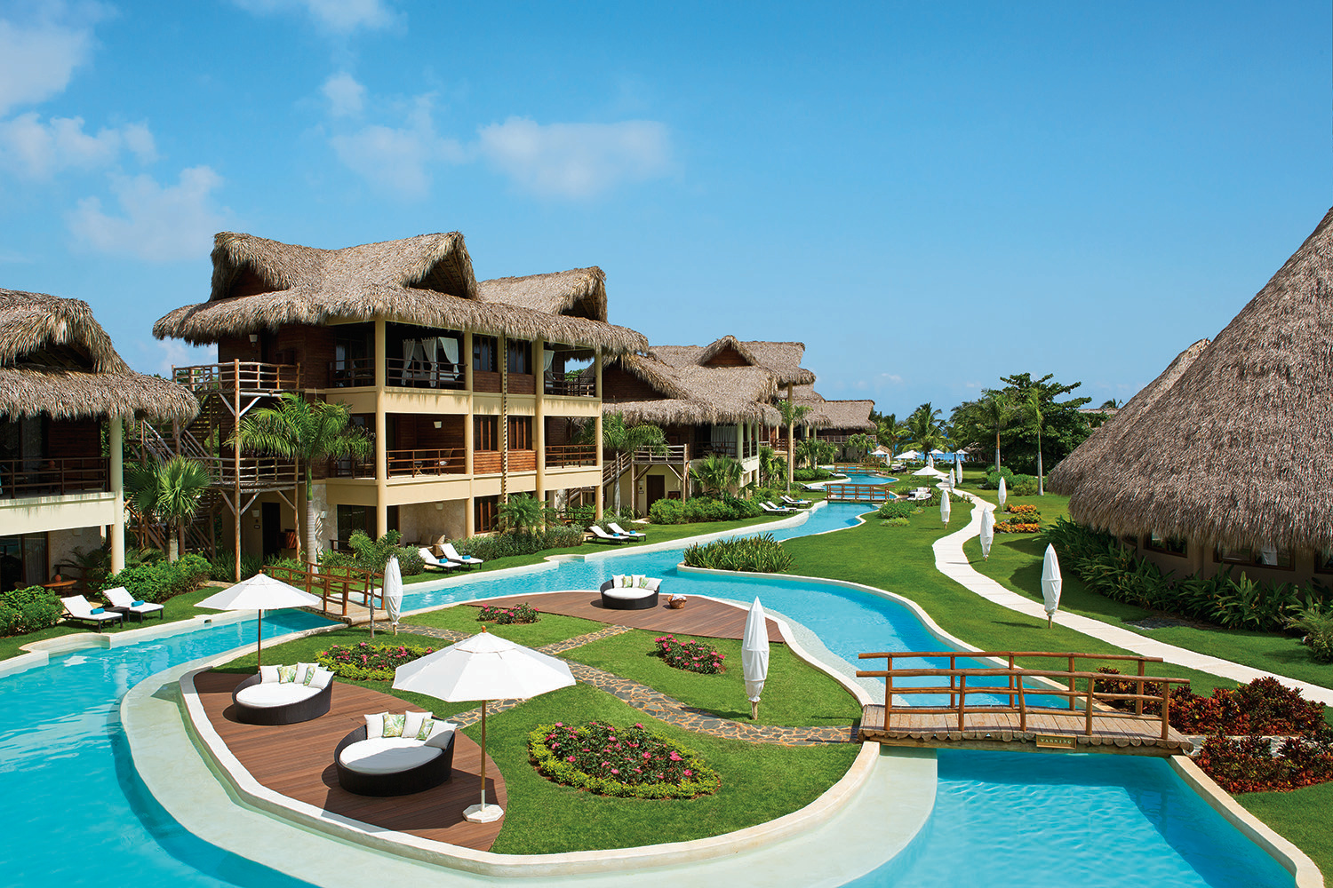 Travel Agency All-Inclusive Resort Zoetry Agua Punta Cana 02