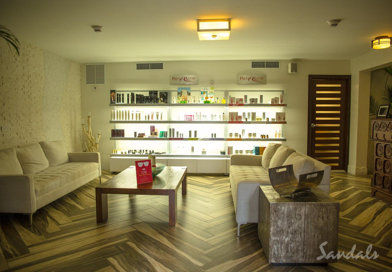 Travel Agency All-Inclusive Resort Sandals La Source Grenada 104