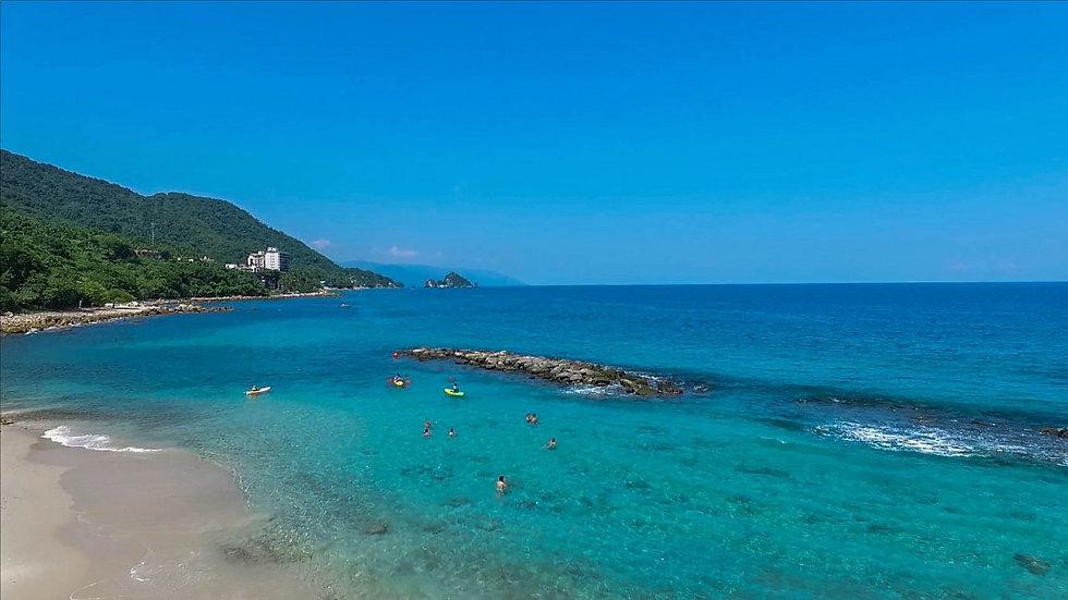 All-inclusive vacations and honeymoons in Puerto Vallarta