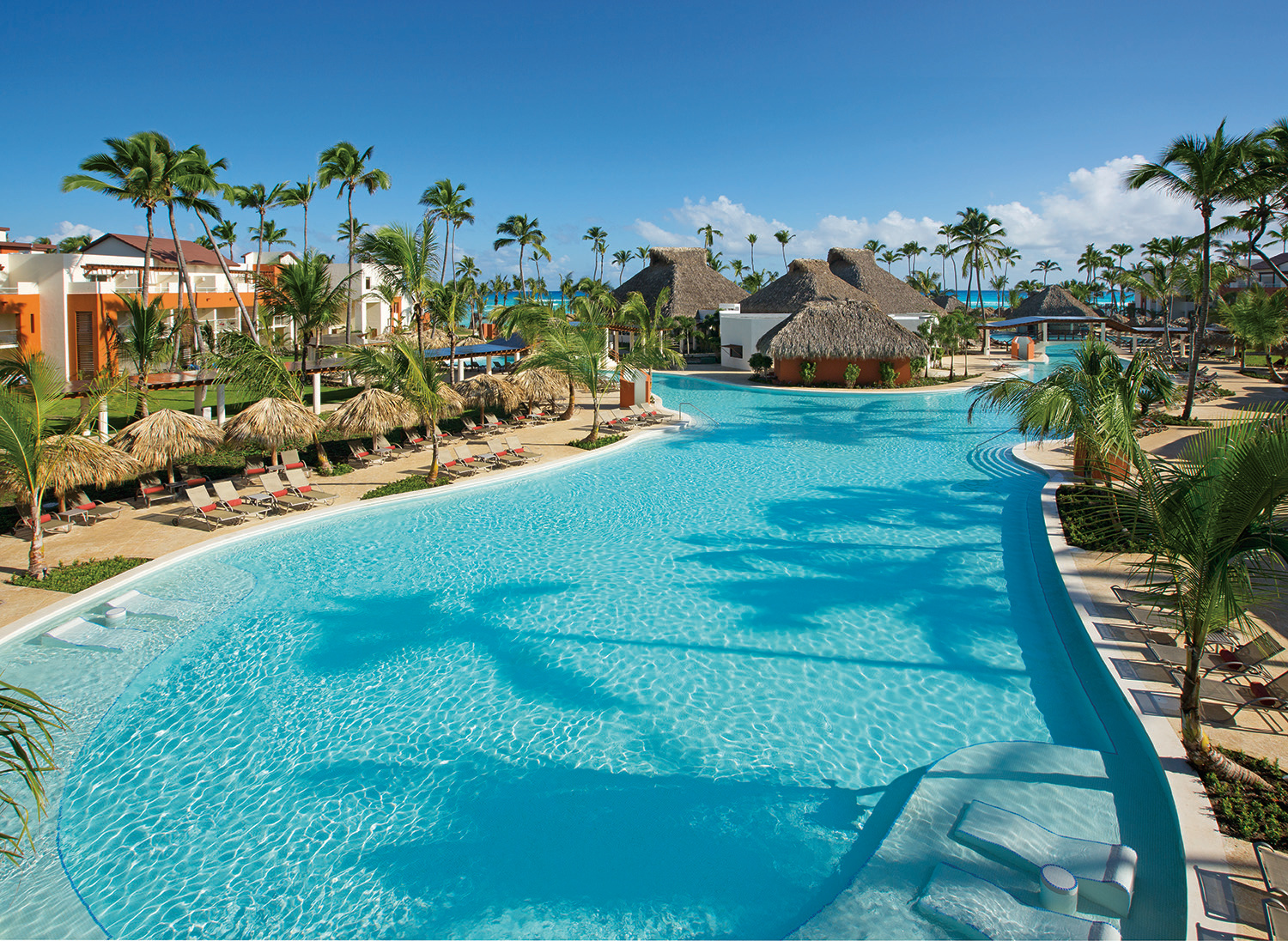 Travel Agency All-Inclusive Resort Breathless Punta Cana 39