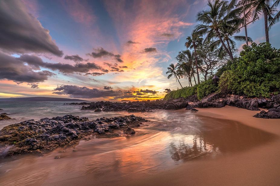 Vacations and honeymoons in Hawaii, Big Island