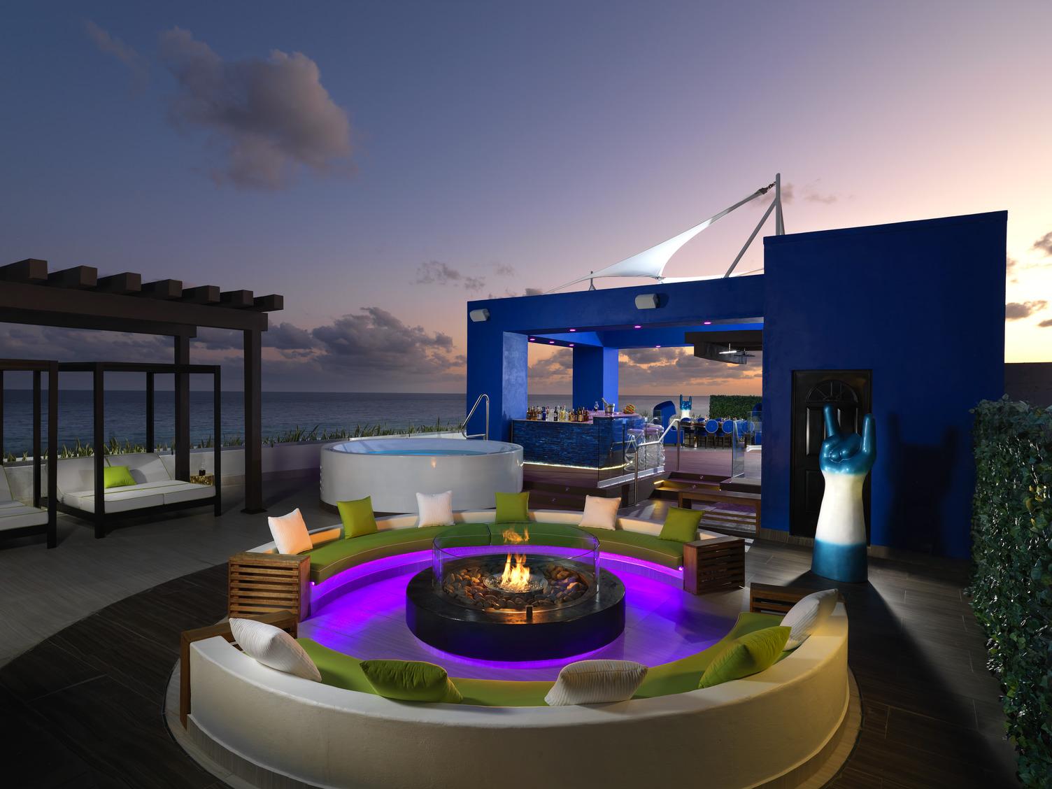 Travel Agency All-Inclusive Resort Heaven at Hard Rock Hotel Riviera Maya 31