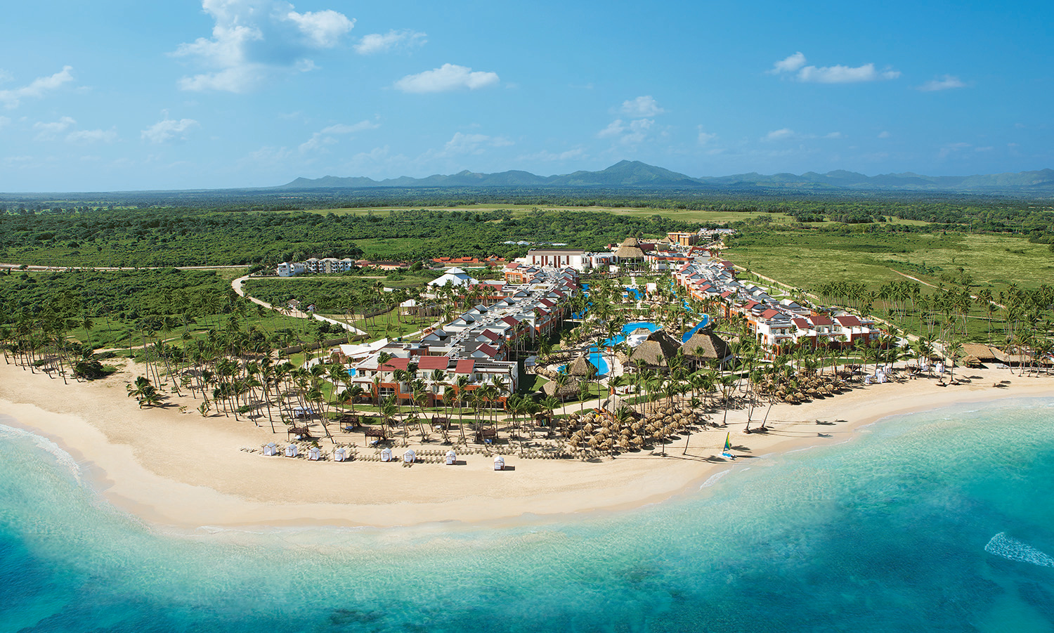 Travel Agency All-Inclusive Resort Breathless Punta Cana 01