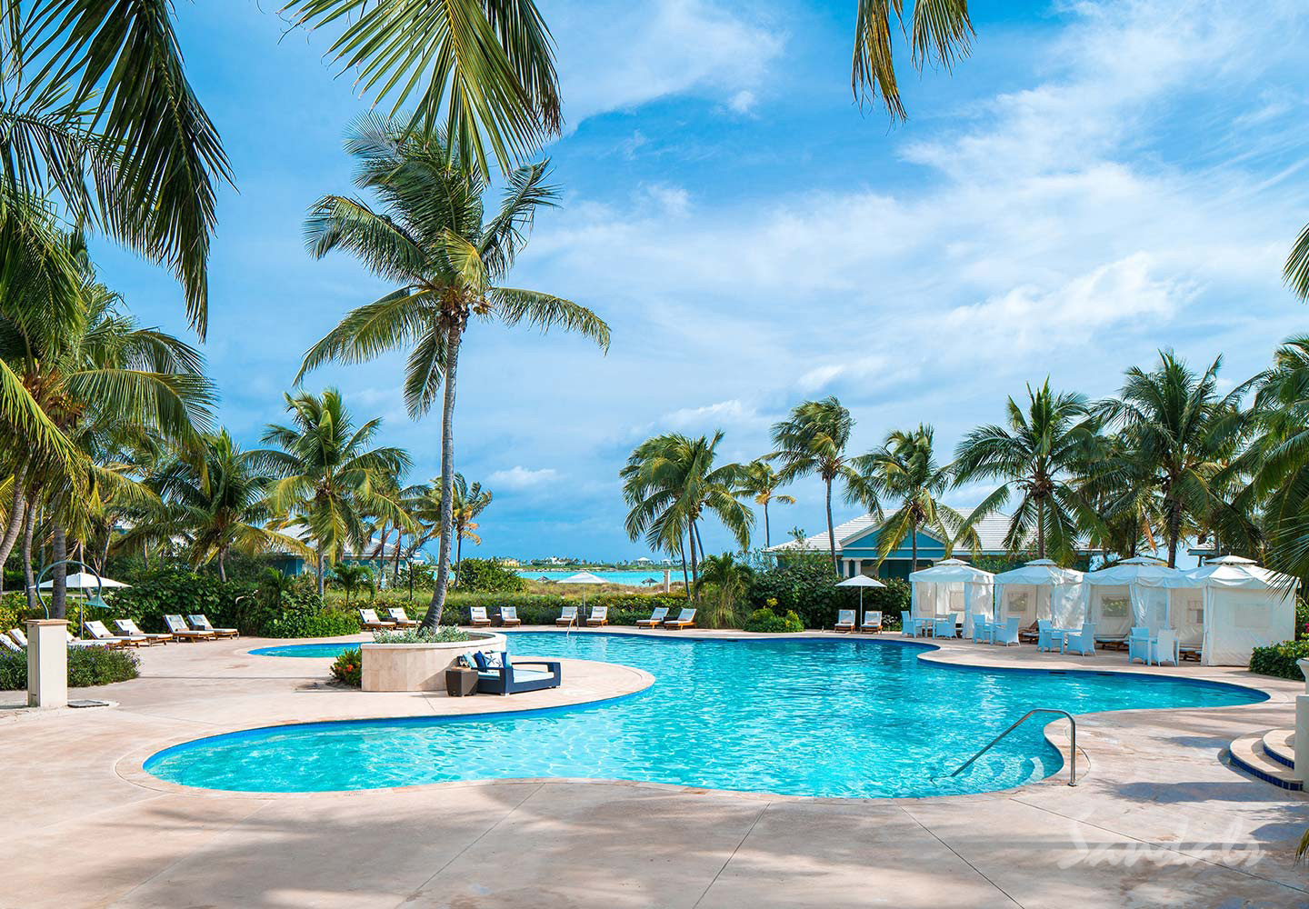 Travel Agency All-Inclusive Resort Sandals Emerald Bay 120