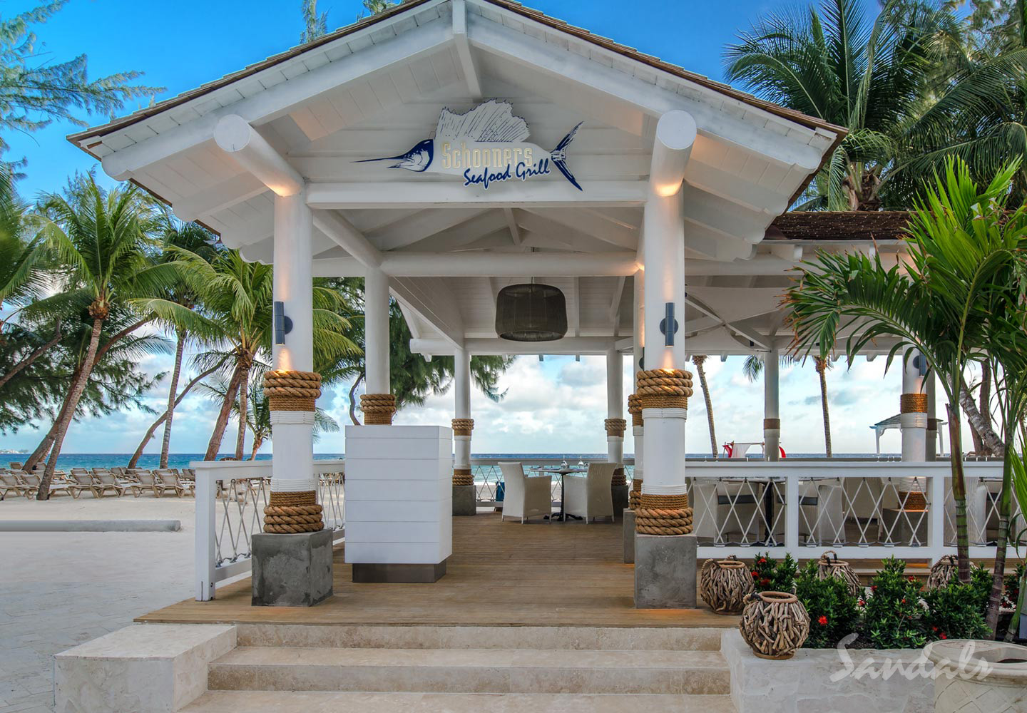 Travel Agency All-Inclusive Resort Sandals Barbados 20