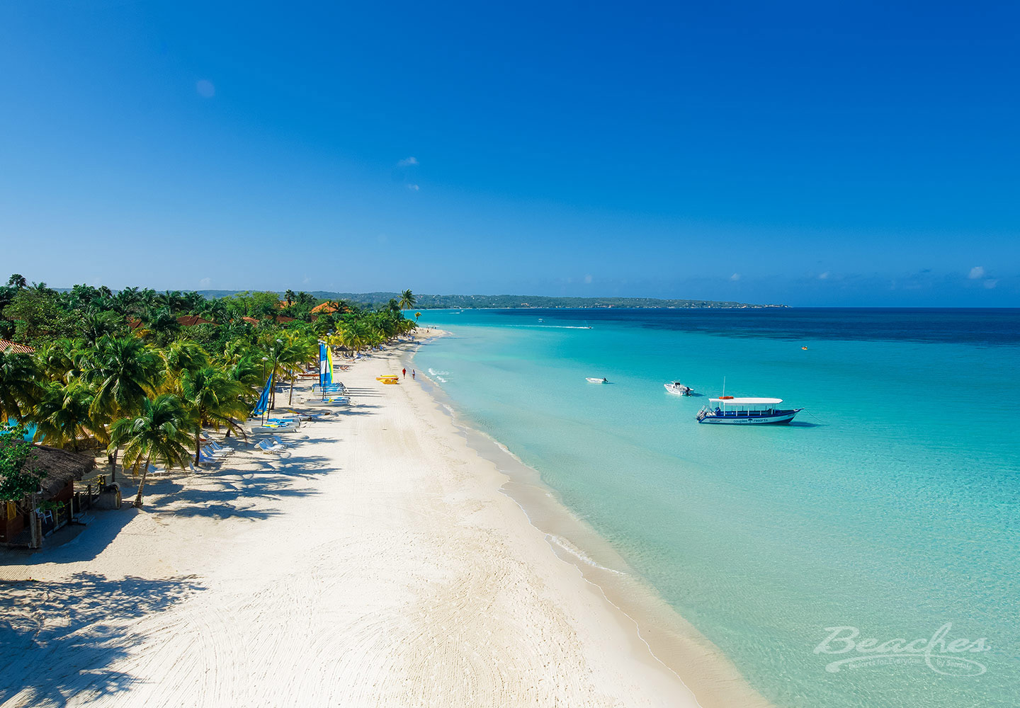 Travel Agency All-Inclusive Resort Beaches Negril 006