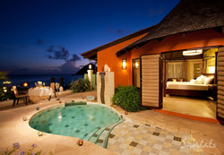 Travel Agency All-Inclusive Resort Sandals Grande St Lucian 34