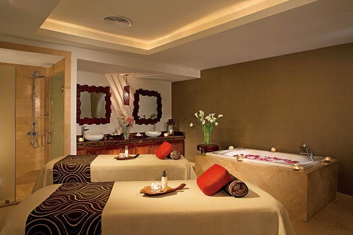Travel Agency All-Inclusive Resort Dreams Palm Beach 61