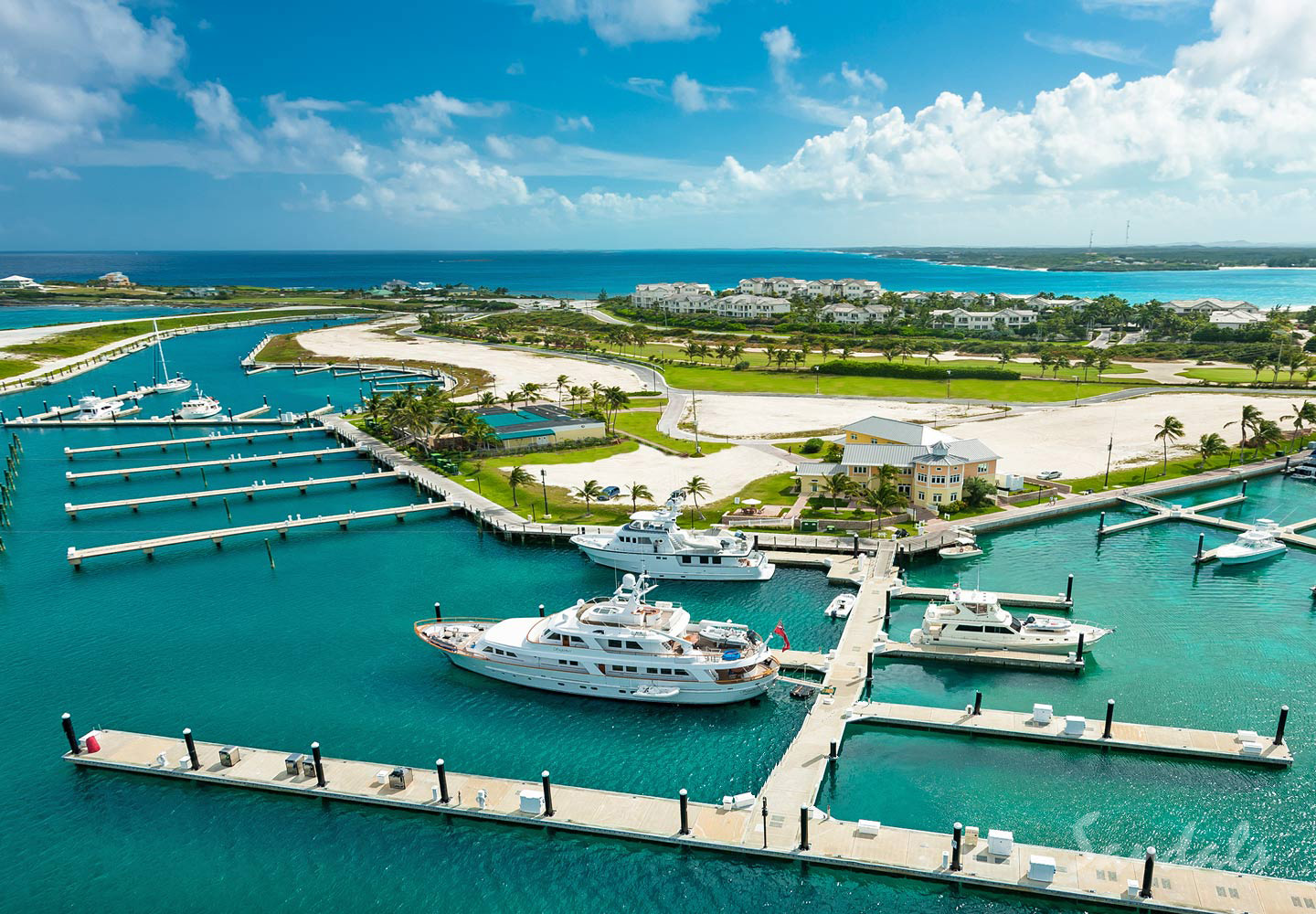 Travel Agency All-Inclusive Resort Sandals Emerald Bay 053